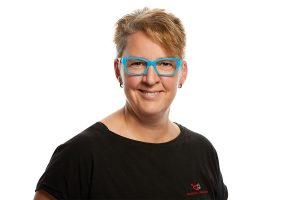 Gudrun Lenniger (Portrait)